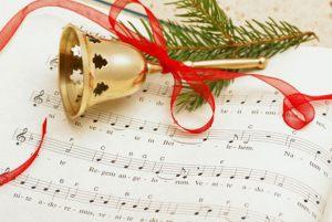 Christmas Caroling - Meet at Hope, December 11th, 3pm