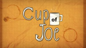 Sign up for Hope's Cup of Joe - share a cup of coffee and get to know your fellow Hopers