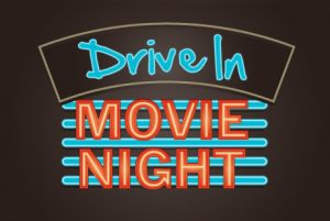 EPIC - Drive In Movie Night - July 3rd