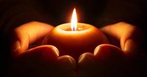 Contemplative Worship Service - Sunday, July 17, 6:30-7:30pm