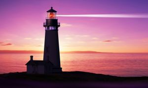 Follow the Beacon to Hope!  Hope's youth group, LIGHTHOUSE, meets Tuesday nights during the summer.  Come join the fun!