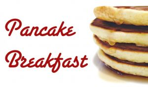 Lighthouse is hosting a pancake breakfast after church on August 27th. Come for church, stay for pancakes hot off the griddle!