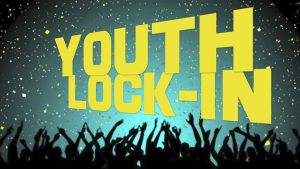 EPIC End of Summer Lock-In........August 7-8