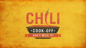 Lighthouse is hosting a Chili Cookoff on January 28th after church.  Come hungry!