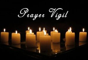 """Hope is hosting a """"Vigil for Life"""" commemorating victims who have suffered violence based on their religion or beliefs.  Thursday, August 22, 7-8pm. All are welcome."""
